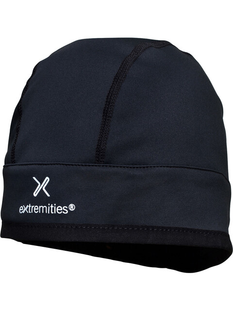 Extremities Guide Banded Beanie Black